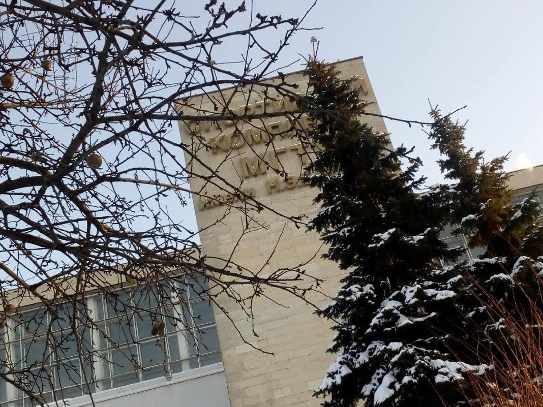 40-й юбилейный Тайкай МСБИ по ката каратэ и кобудо 02 марта 2019 года в Спорткомплексе Бауманского университета